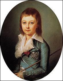 Louis XVII, fils de Louis XVI, est mort à la prison du Temple en 1795, à l'âge de 10 ans. Cependant, dans les années qui suivirent, plusieurs personnes prétendirent être Louis XVII, qui aurait survécu. Comment se nomme le plus célèbre d'entre eux ?