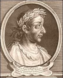 Quel défaut, qui le rapproche de son descendant George VI d'Angleterre, a donné son surnom au roi Louis II ?