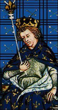 Louis III meurt à 18 ans après avoir régné 3 ans. Sa mort, inhabituelle, défraie la chronique. Comment donc est-il mort ?