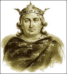 Dans quel film de 1993 le roi de France Louis VI le Gros, incarné par Didier Pain, échappe à la mort grâce au comte Godefroy le Hardi ?