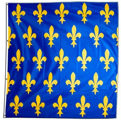 Les Louis, Rois de France