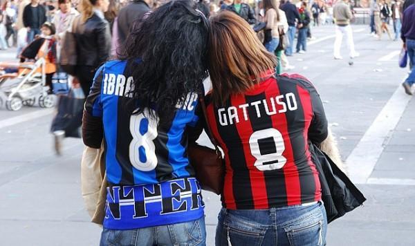 Surnom des rivalités dans le football