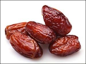 Je suis un fruit très énergétique, produit principalement dans les pays d'Afrique, je suis :