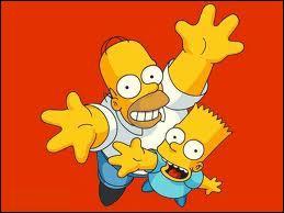 Qu'est-ce que Homer fait souvent à Bart ?