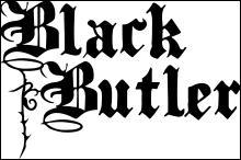 Tout d'abord, que veut dire Black Butler ?