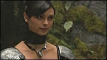 Quelle actrice joue Adria ?