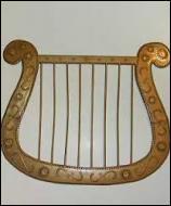 A quel personnage cet instrument de musique vous fait-il penser ?