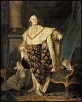 Roi de France au destin funeste, mon règne se voit écourté par la Révolution française. Je suis déchu à l'avènement de la Première République, c'est-à-dire en...