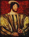 En quelle année François Ier succède-t-il à Louis XII au trône de France ?