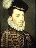 Quatrième fils d'Henri II, je suis élu roi de Pologne en 1573, avant de rentrer en France à la mort de mon ainé pour y régner jusqu'en 1589.