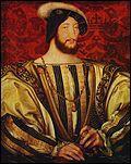 Les rois de France depuis François Ier