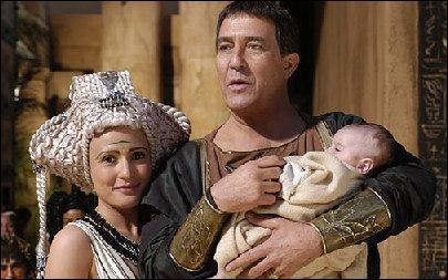 Que devient Césarion qui aurait été le fils de Jules César et de Cléopâtre ?