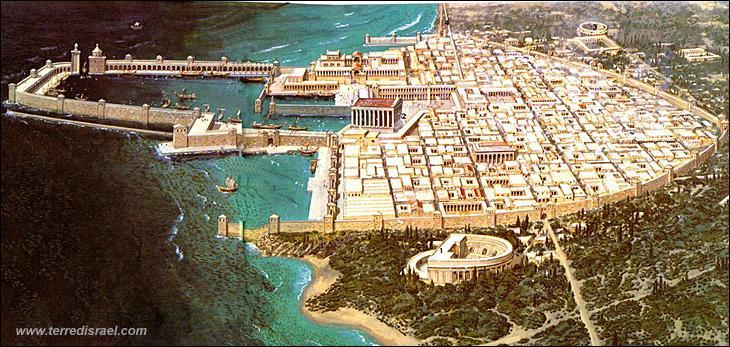 En -20, Cléopâtre Séléné, ou Cléopâtre VIII, est mariée à Juba II roi de Maurétanie. Quelle reine fut-elle ?