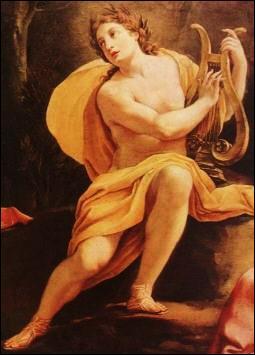 D'après Suétone, en quel dieu s'était déguisé Octave lors d'un banquet qu'il organisa sous l'appellation  repas des douze divinités  ?