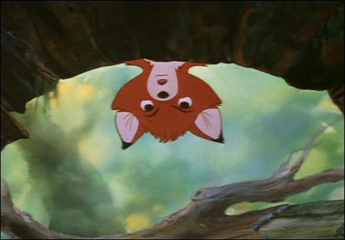 A la fin du film Rox se bat contre quel animal ?