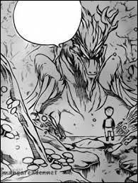 Comment s'appelle le dragon qui a élevé Sting ?