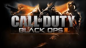 Call of Duty- Black Ops 2