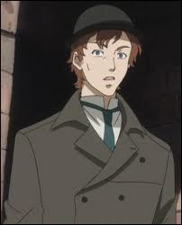 L'inspecteur Abberline est tué par Lau car :