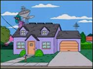 Qui habite ici ?