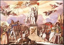 Que devient Louis XVI selon la Constitution de septembre 1791 ?