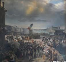 Contre quel pays Louis XVI déclare-t-il la guerre le 20 avril 1792 ?