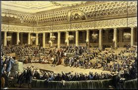 Que font alors les membres de l'Assemblée nationale constituante dans la nuit du 4 août pour stopper la Grande Peur ?