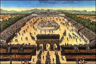 Quel évènement commémore la fête de la Fédération (1790) ?