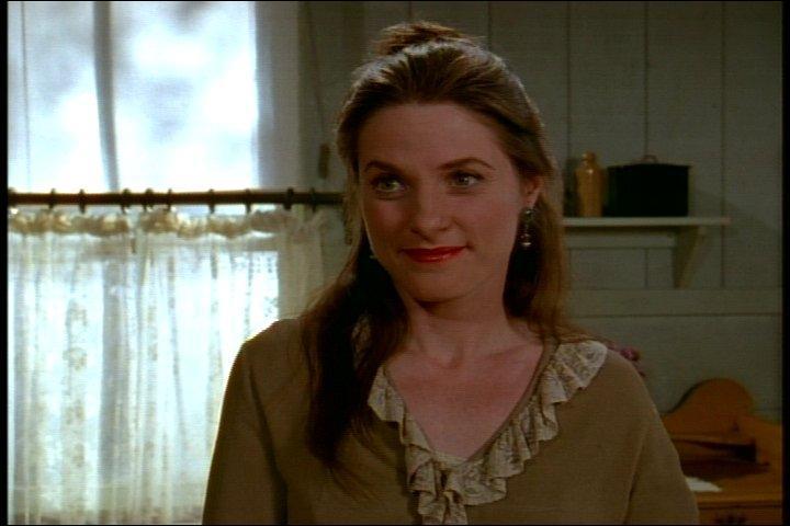 Qu'était Myra avant d'épouser Horace ?