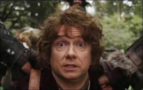 Quel est le nom de la comté où habite Bilbon ?