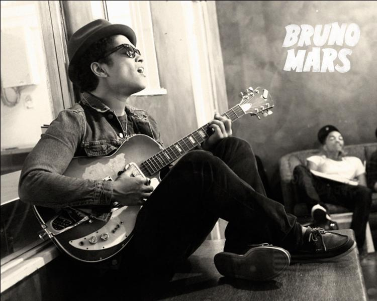 Qui Bruno vient-il de perdre au début du mois de juin 2013 ?