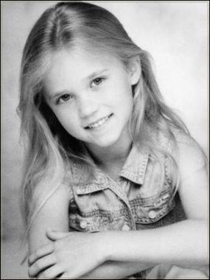Qui est cette jeune fille trop belle ?