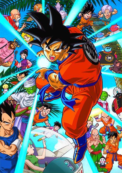 Vrai / faux Dragon Ball Z