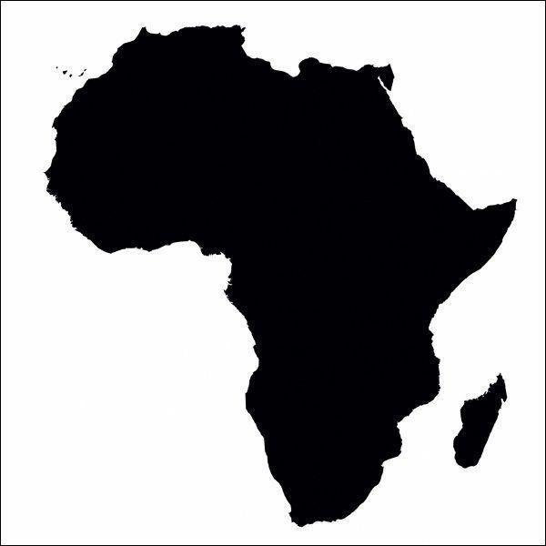 Vous n'aurez que ce continent pour trouver le nom de l'interprète !