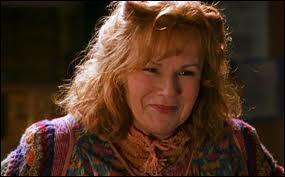 Pas ma Ginny, sale pétasse !   Dans quel film trouvons-nous cette réplique qui se termine pas une mort ?