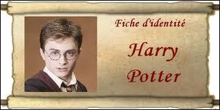 Quelle star joue dans  Harry Potter  ?