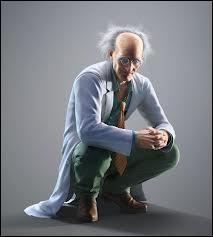 Quelle est la nationalité du Dr. Boskonovitch ?