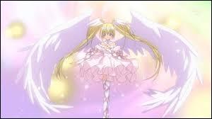 Utau a-t-elle le même style qu'Ikuto ?