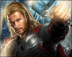 Thor est...