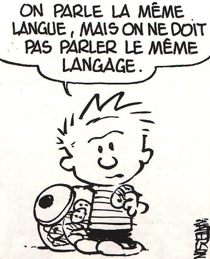 Visages pâles - Expressions françaises