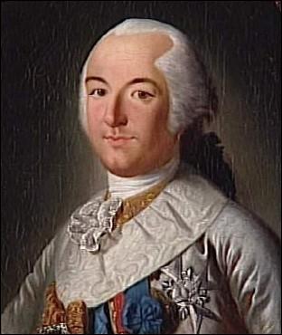 Louis-Philippe d'Orléans a siégé à la Convention où il a même voté pour la mort de Louis XVI. Il se faisait appeler :