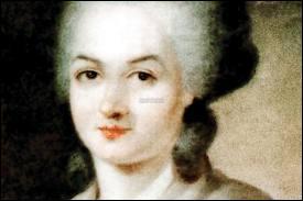 Quelle femme avait rédigé la ''Déclaration des droits de la femme et de la citoyenne'' et œuvré pour l'abolition de l'esclavage des Noirs ?