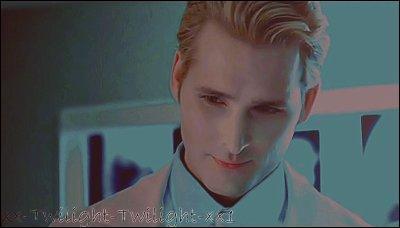 Quelle est ma profession dans Twilight ?
