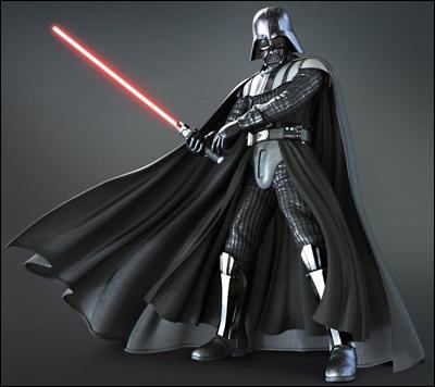 Qui est Dark Vador ?