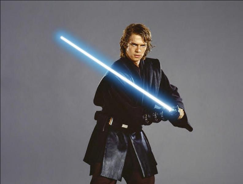 Combien d'enfant(s) Anakin Skywalker a-t-il ?