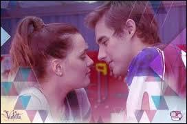 Dans quel épisode León va-t-il embrasser Lara pour la première fois ?