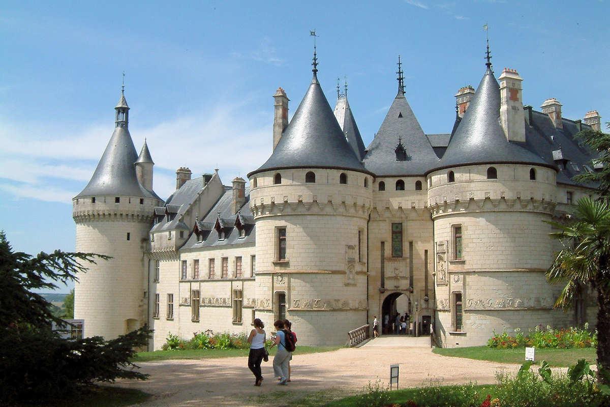 111- Visitons quelques 'Château'... (2)