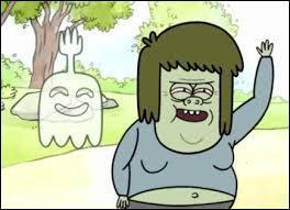 Comment s'appelle le fantôme à gauche ?