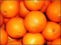 Si tu vas en prison, je t'apporterai des oranges !