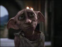 Comment Dobby, l'elfe de maison, gagne-t-il sa liberté ?
