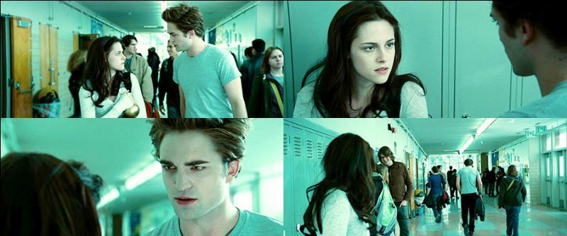 Pourquoi, après une semaine d'absence, Edward revient et s'intéresse soudainement à Bella ?
